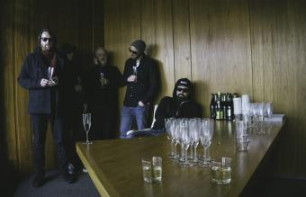 ULVER HOK BOARDROOM APRIL 2018