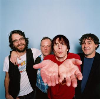 mudhoney old group 1